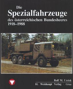 Foto: Spezialfahrzeuge oesterr Bundesheeres