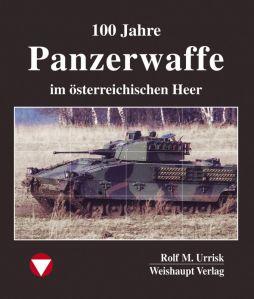 Foto: 100 Jahre Panzerwaffe