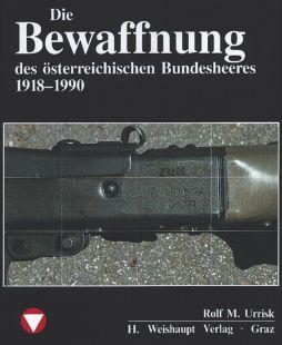 Foto: Bewaffnung oesterr Bundesheeres