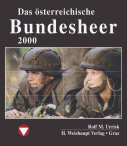 Buchcover Österreichisches Bundesheer