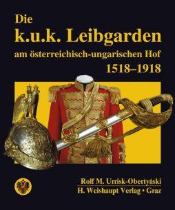 Buchcover Monarchie K. u. k. Armee