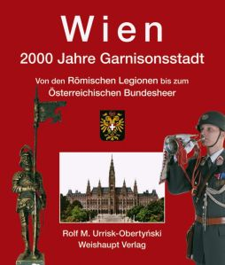Foto: Wien Garnisonsstadt Band 1