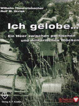 Foto: Cover Ich gelobe