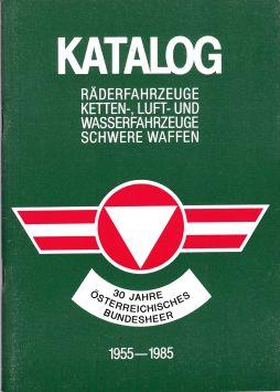 Foto: Cover - Katalog