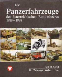 Foto: Cover Panzerfahrzeuge
