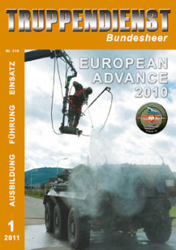 Truppendienst Ausgabe 1-2011