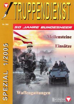 Foto: truppendienst-spezial-1-2005